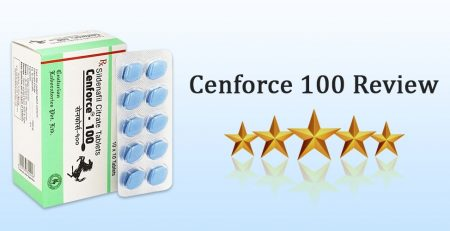 cenforce 100 Review