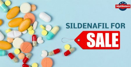 Sildenafil For Sale