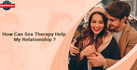 Sex Therapy : How Can Sex Therapy Help My Relationship